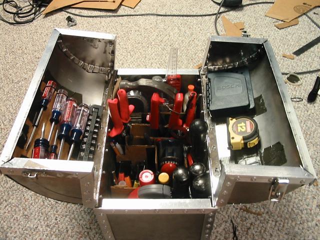 Toolbox Full