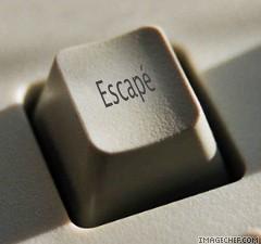 escape | by mukarra