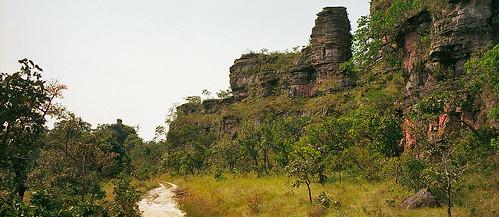 Chapada dos Guimaraes, Brazil