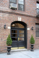 NYC - West Village: 65 Morton Street