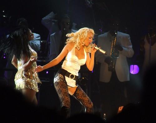 Christina Aguilera | by D.S.B