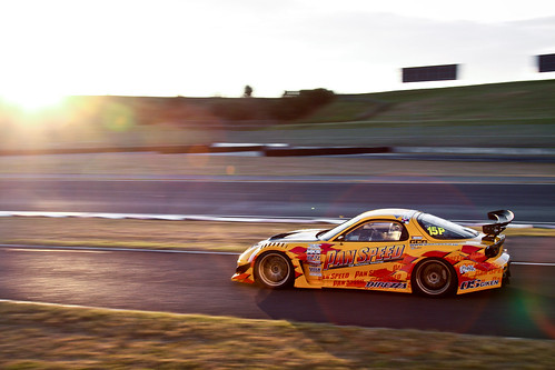Pan Speed RX-7 | by Matyas Fulop