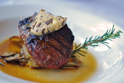 tenderlion steak