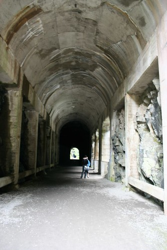 Othello Tunnels   by eebeejay