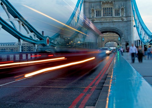 London Tower Bridge | by @Doug88888