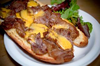 Leftovers Sandwich | by jonolist