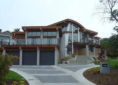 Modern Northwest House   by pnwra