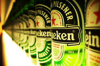 Heinekens | by ★ spunkinator