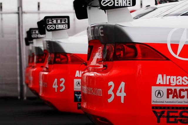 Acura TSX & RSX