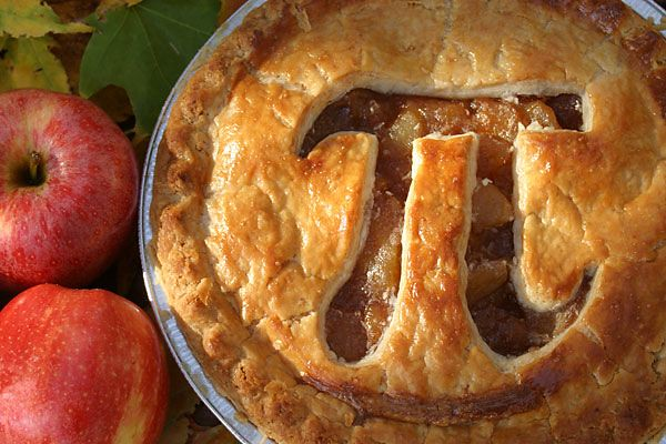 apple pi | Happy pi day! (not my photo) | Alex Cockroach | Flickr