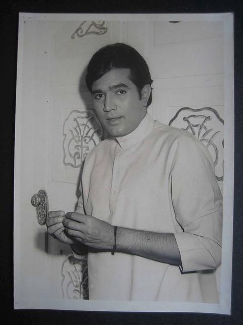 Rajesh - In 'Dil Daulat Duniya'