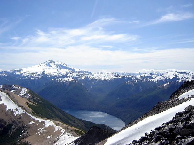 Bariloche - Cerro Lopez
