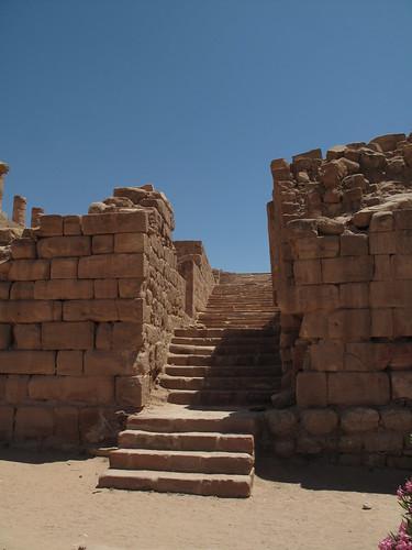 Petra, Jordan | by The Way of Slow Travel