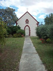 St Peters Anglican Church, Mallala