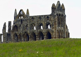 Whitby Abbey | by Martyn Wright