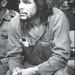 Che Guevara by notinet