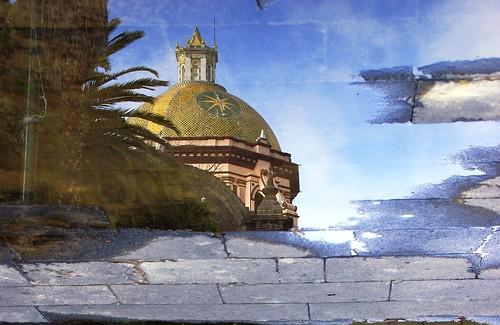 Reflejos de la Catedral
