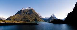 Milford Sound | by Timmy Toucan