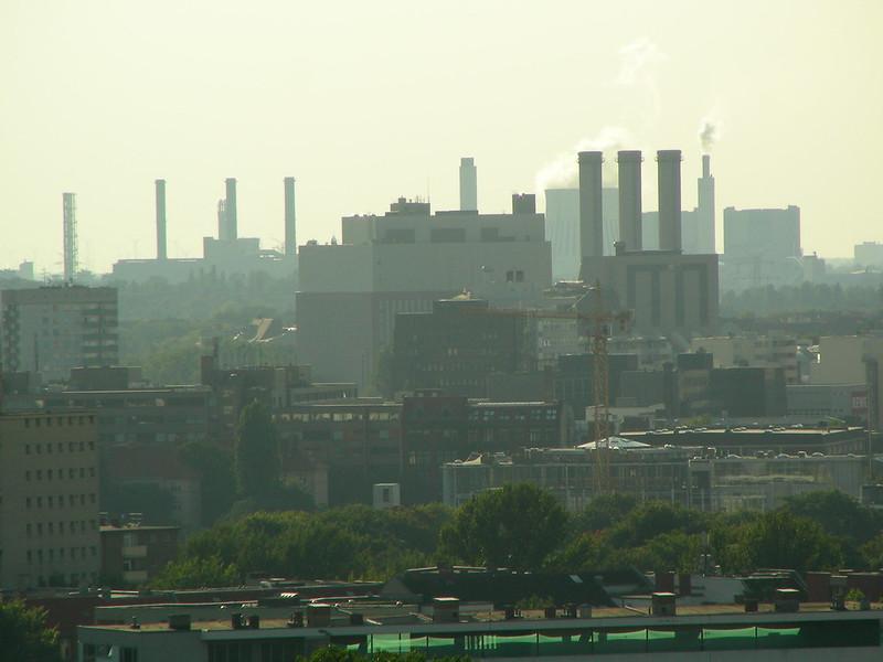 Berliner industrie