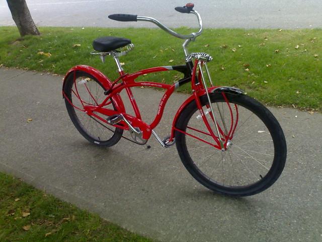 Vancity Bike Share