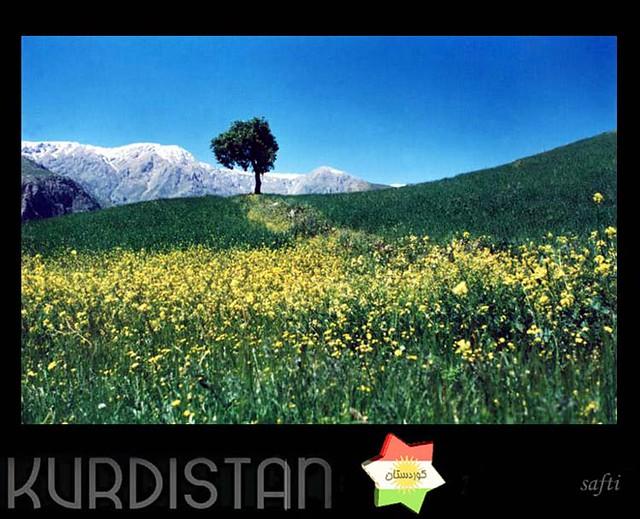 kurdistan  Çiraxan