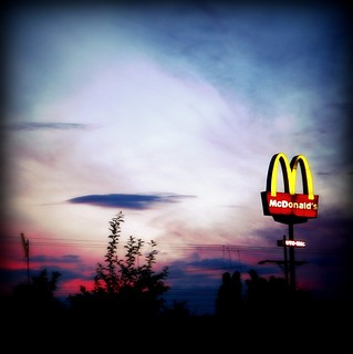 Fast Food Nation | by una cierta mirada