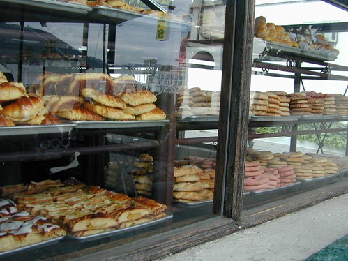 Tecate Pastries