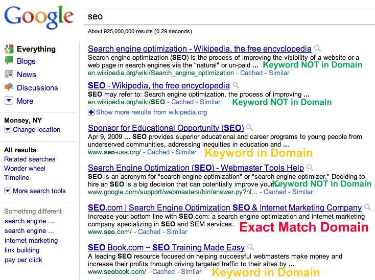 seo exact Google match - www.seroundtable.com/archives/02329… - Flickr
