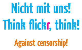 No flickr censorship with me! | by atomtigerzoo