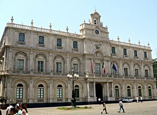 Università Catania, concorsi truccati: sospesi il Rettore e 9 professori$