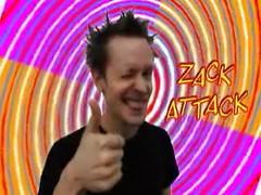 Zack Attack!