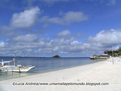 malapascua island, filipinas