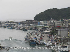 suao porto, taiwan