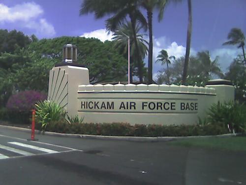 Hickam