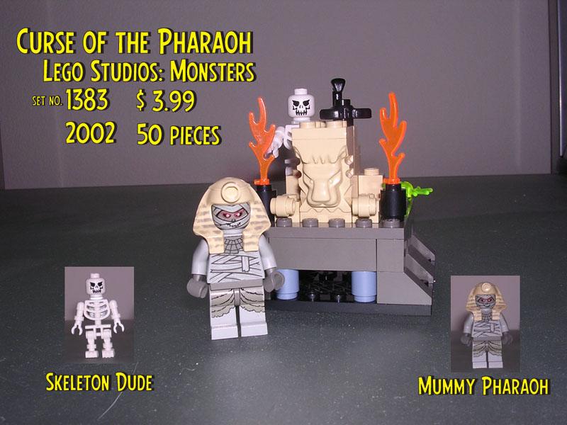 02.1383 pharaoh curse