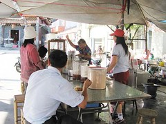 liu cha ice dessert place 2