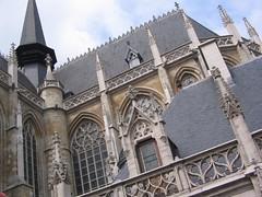 Onze-Lieve-Vrouw-ter-Zavelkerk, Brwsel