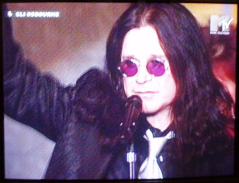 TV - Gli Osbourne