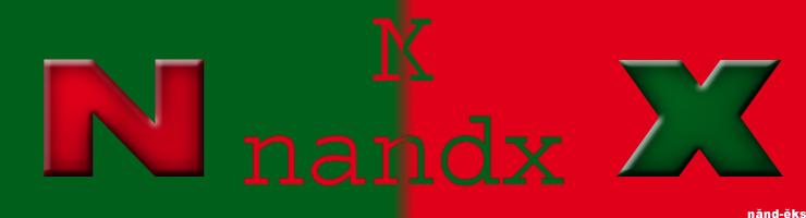 nandx, again