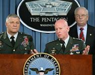 Al Jazeera Pentagon