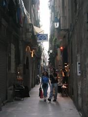 Carrer dels Banys Vells, Barcelona