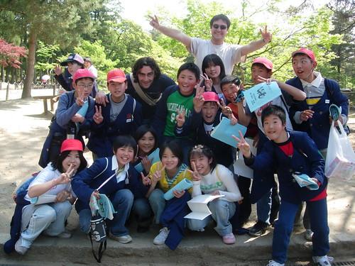 Viaje a Kansai – Día 6 segunda parte – Nara class=