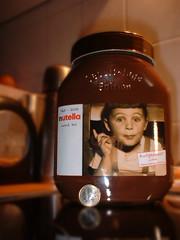 Nutella hat Geburtstag 1