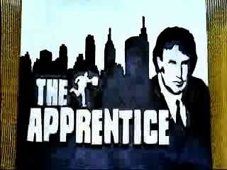 the apprentice-logo | by ping ping