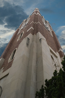 Beaumont Tower | by Michael.M