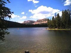 Mirror Lake, UT