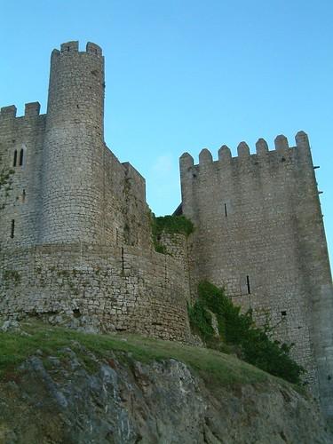 Obidos Castelo