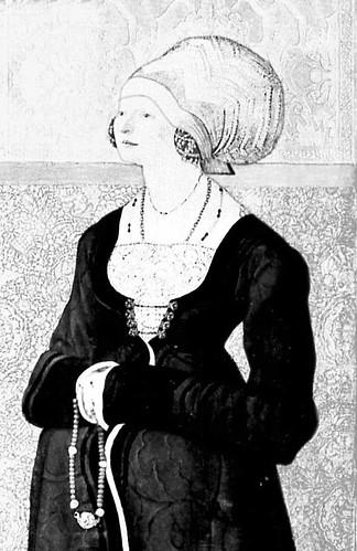 Margaretha Stalburg
