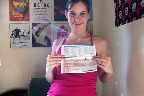 ticket #2