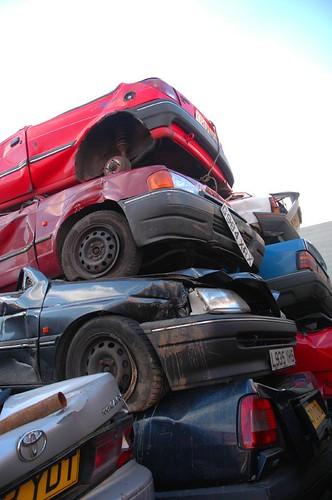 Car Heap
